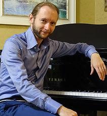 Alessandro Vicari pianoforte coro