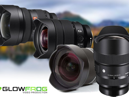 Best Super-Wide Angle Lenses Comparison for Sony 2021