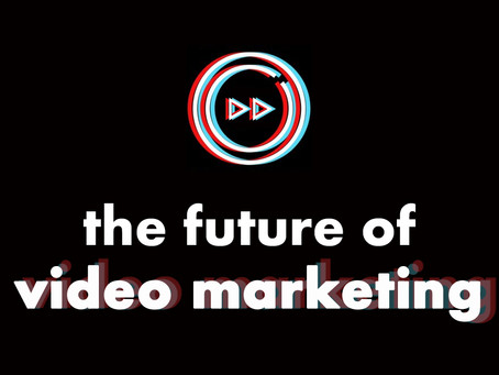 The Future of Video Marketing – Predictions from Industry Experts
