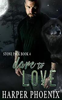 Dare to Love by Harper Phoenix