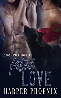 Fated Love by Harper Phoenix