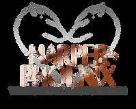 Harper Pheonix Logo (#2) SLVR.png