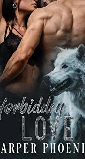 Forbidden Love by Harper Phoenix