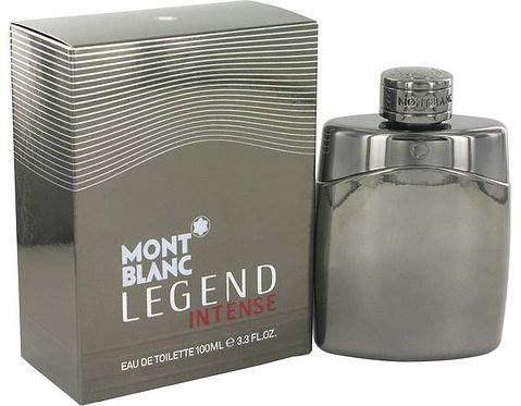 Montblanc Legend Intense 100 ml Eau de Toilette