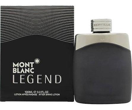 Montblanc Legend Aftershave 100ml