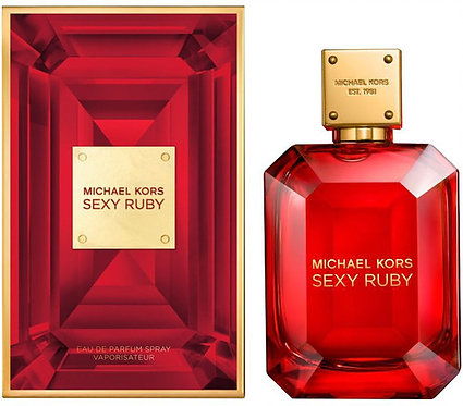 Michael Kors Sexy Ruby 50ml Eau de Parfum