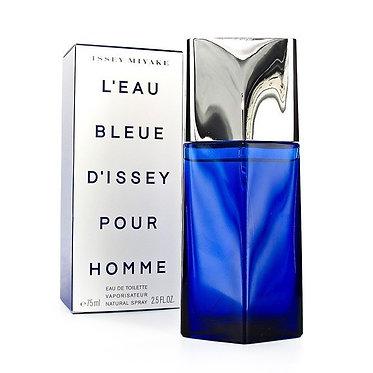 Issey Miyake L'eau Bleue D'issey 75ml Eau De Toilette Spray