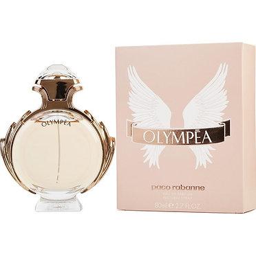Paco Rabanne Olympea 80ml Eau de Parfum