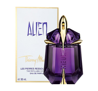 Thierry Mugler Alien 30ml Refillable Eau de Parfum Spray