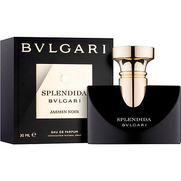 Bvlgari Splendida Jasmin Noir 30ml Eau de Parfum For Her