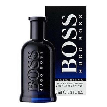 Hugo Boss Bottled Night 100ml Aftershave
