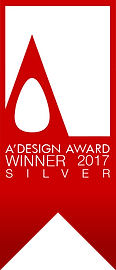 a design award winner