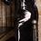 Thumbnail: Robe longue en sequins