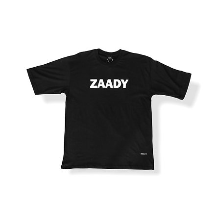 T-shirt ZAADY