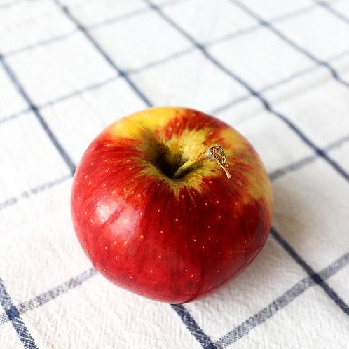 Jablka z Ploskovic 1kg