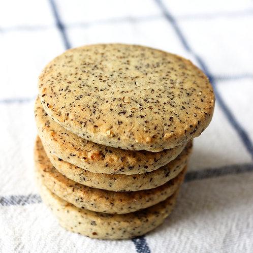 Makové sušenky 5ks