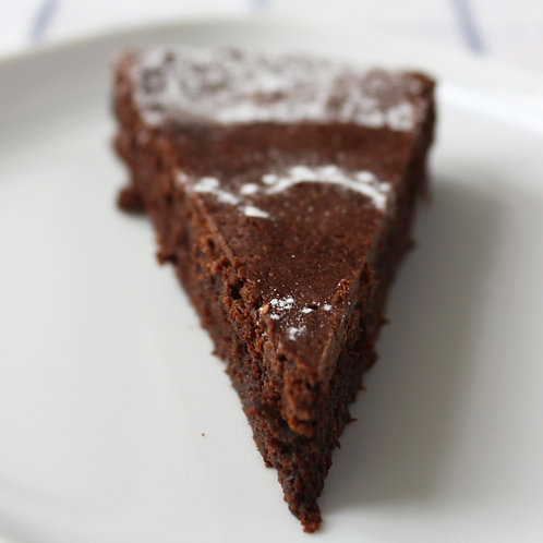 Brownie bezlepek 1/12