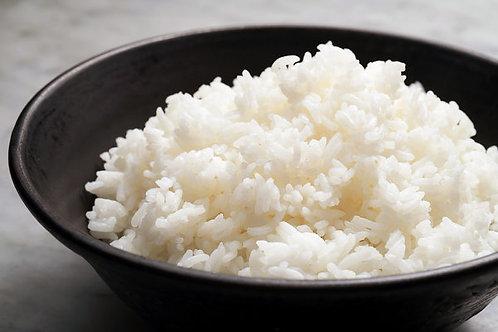 Dušená jasmínová rýže - dvojporce