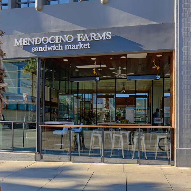 Mendocino Farms
