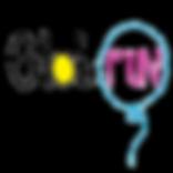 Logo globofun Transparencias encabezado