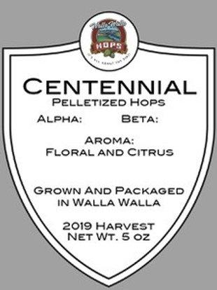 Centennial 5oz Pellets
