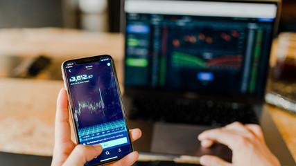 Cryptocurrency App Trends in Korea in 2021