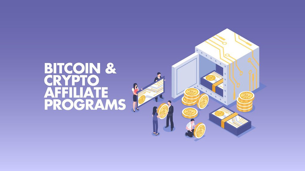 15 Cryptocurrency Marketing Strategies that Actually Works Affiliate Marketing