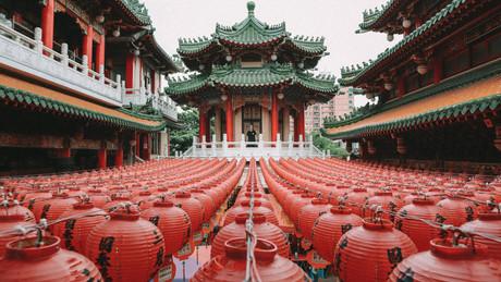 TOP 30 TIKTOK INFLUENCERS IN TAIWAN IN 2021