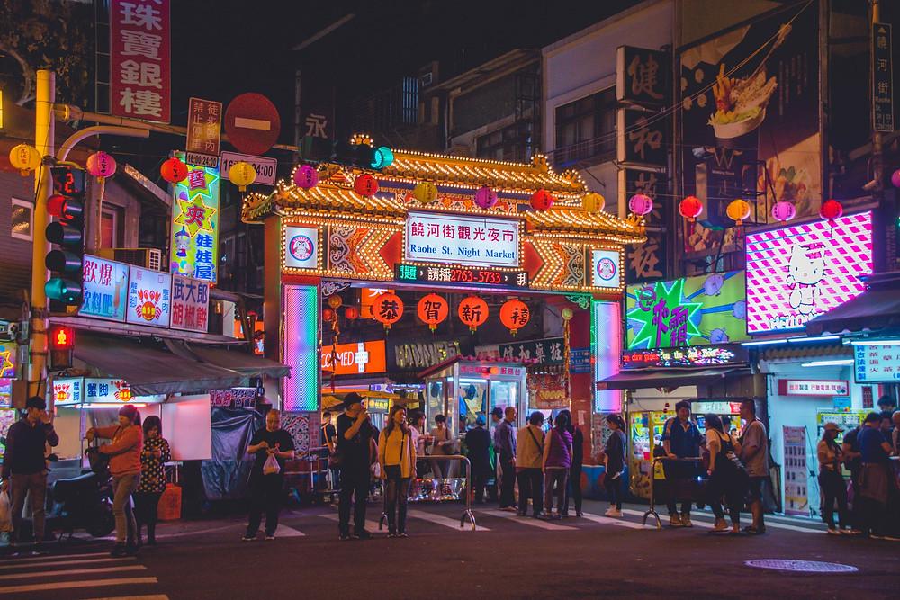 Top 20 YouTubers in Taiwan in 2021