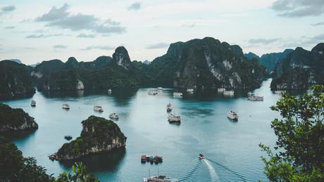 Top 20 YouTubers in Vietnam in 2021