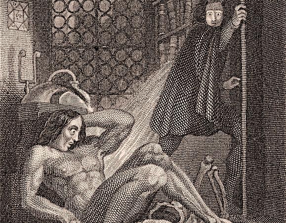 Frankenstein Frontispiece 1831.jpg