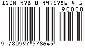 Shattered Nine ISBN 978-0-9975786-4-5