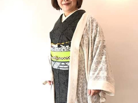 【7days kimono challenge day 3】