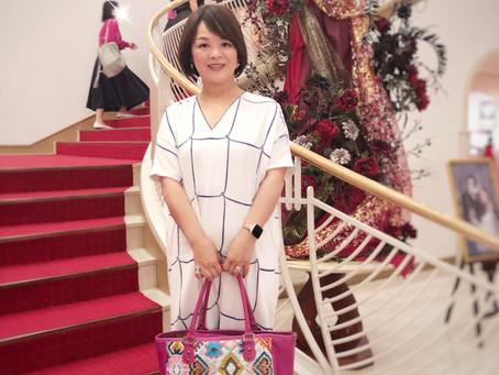 エリザベートを観に宝塚大劇場へ
