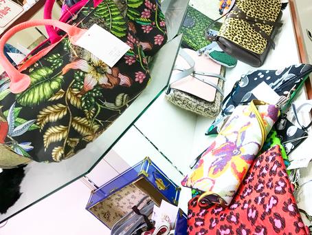 12/2と3は姫路の山陽百貨店です。