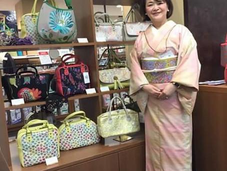 【7days kimono challege day6】