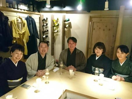 京都にお泊りして美味しいものたくさん頂いてきました。