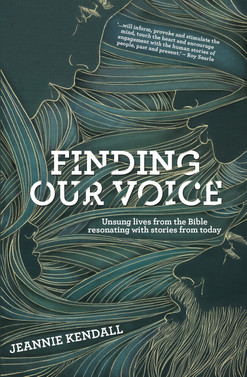 Finding Our Voice book cover
