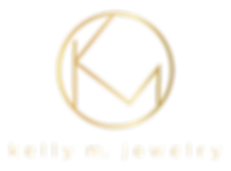 Kelly M Jewelry logo