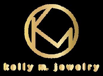 Kelly M Jewelry logo