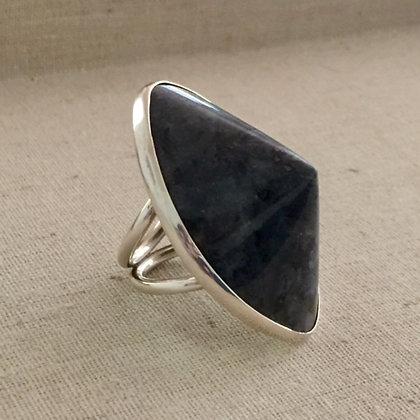 Norwegian Moonstone Ring