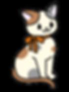 ブラウニーcat