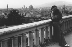 Florencie, Piazza Michelangelo2