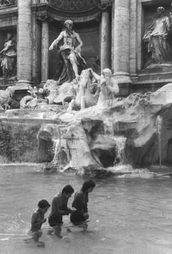 Řím, Trevi3