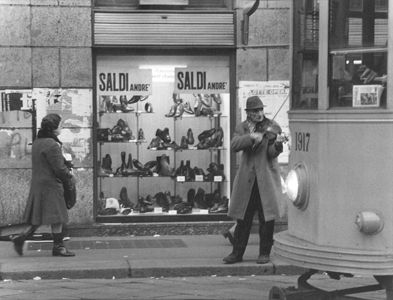 Milano,Via Torino