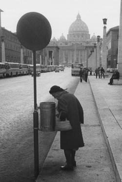 Řím, Conciliazione