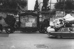 Napoli, Cimitero