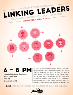 Linking Leaders