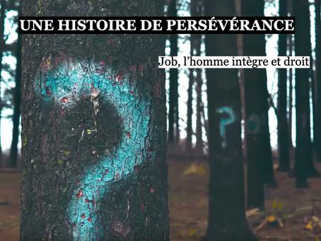 Une histoire de persévérance