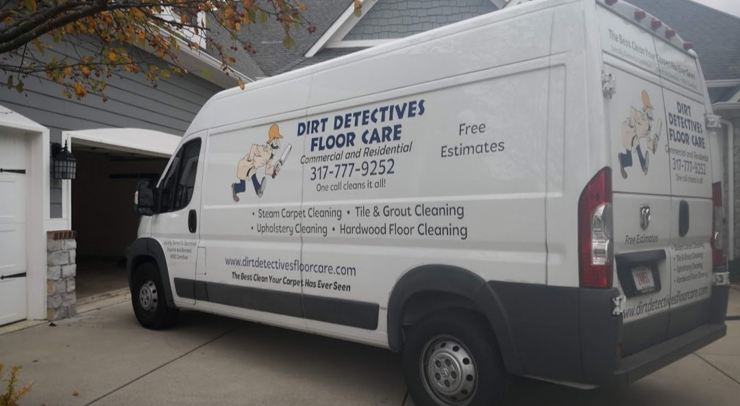 Dirt Detectives Floor Care